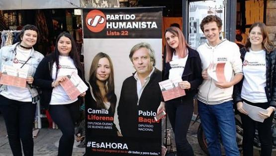 humanistas - promocion