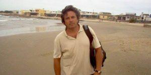 | Pablo Baqué -----