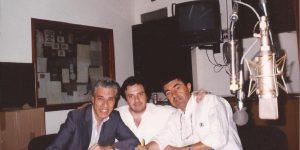 Héctor Harriague | Jorge Marchetti | Pablo Baqué
